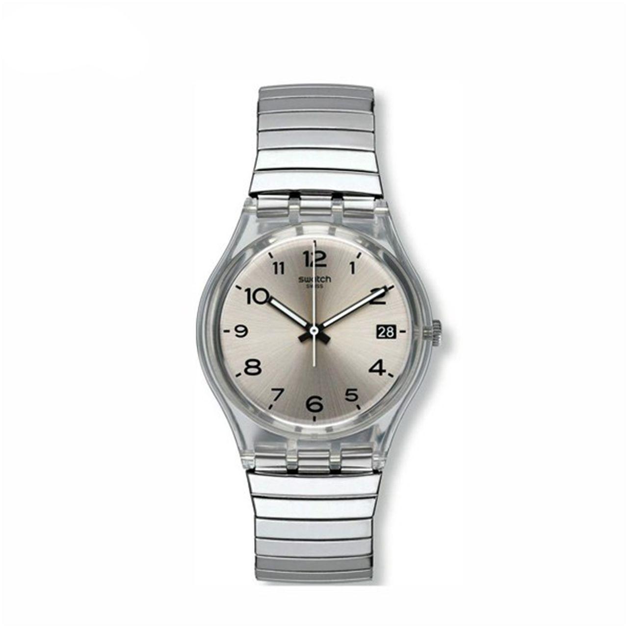 ساعت مچی عقربه ای سواچ مدل GM416A -  - 3