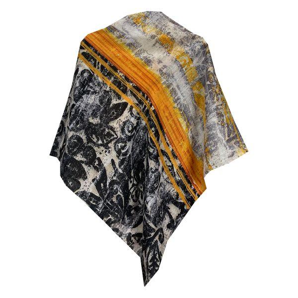 روسری زنانه مدل پاییزی na
