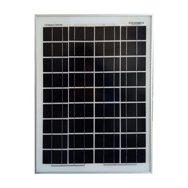 پنل خورشیدی یورونت EU-M20W ظرفیت 20وات