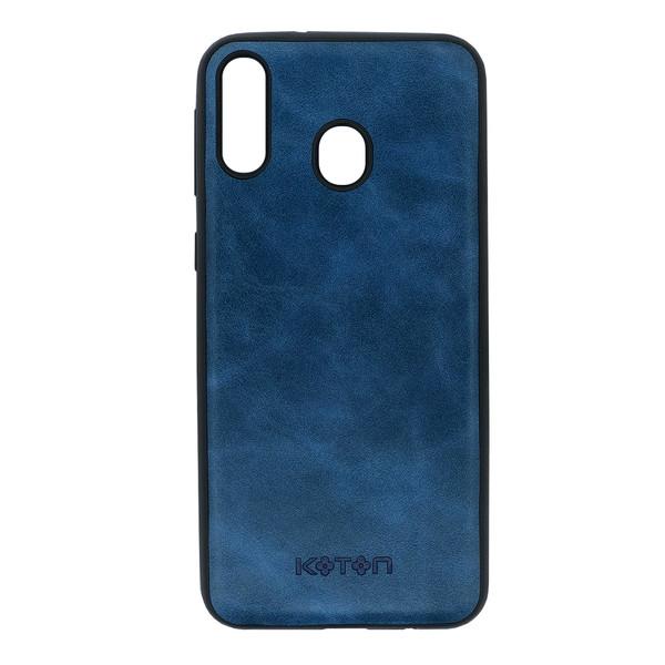 کاور  مدل LET مناسب برای گوشی موبایل سامسونگ Galaxy M20