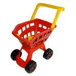 اسباب بازی طرح چرخ سوپر مارکت مدل hyper1
