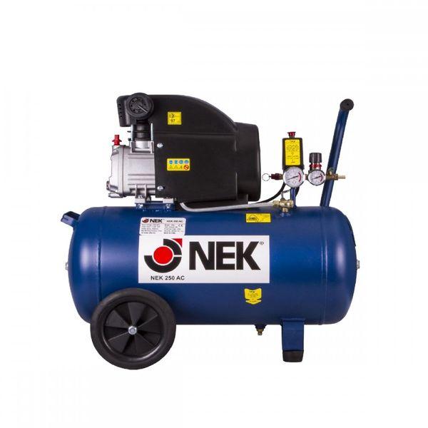 کمپرسور هوا نک مدل NEK 250 AC