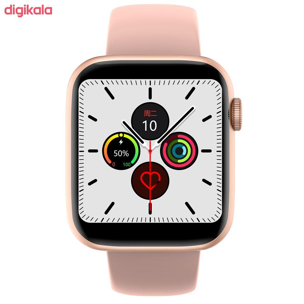ساعت هوشمند مدل W5  main 1 7