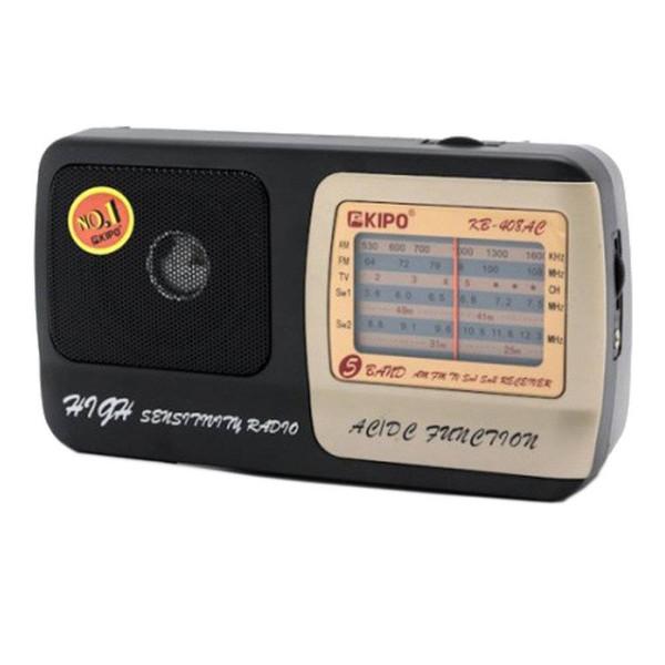 رادیو کیپو مدل KP-308AC