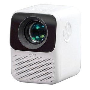 ویدیوپروژکتور قابل حمل شیائومی  مدل Wanbo T2