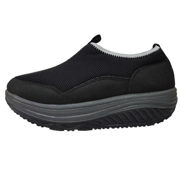 کفش مخصوص پیاده روی زنانه رامیلا کد 3118580