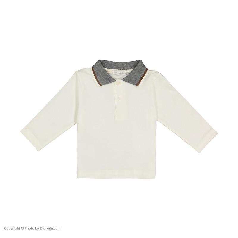 ست 4 تکه لباس نوزادی مونا رزا مدل 2141244-92