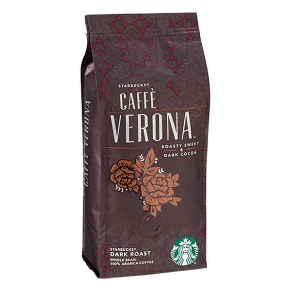 پودر قهوه کافه ورونا استارباکس - 200 گرم