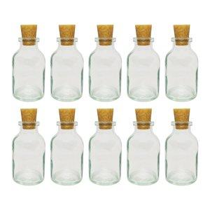 بطری مدل BP-20 بسته 10 عددی