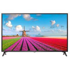تلویزیون ال ای دی هوشمند ال جی مدل 43LJ62000GI-TA سایز 43 اینچ