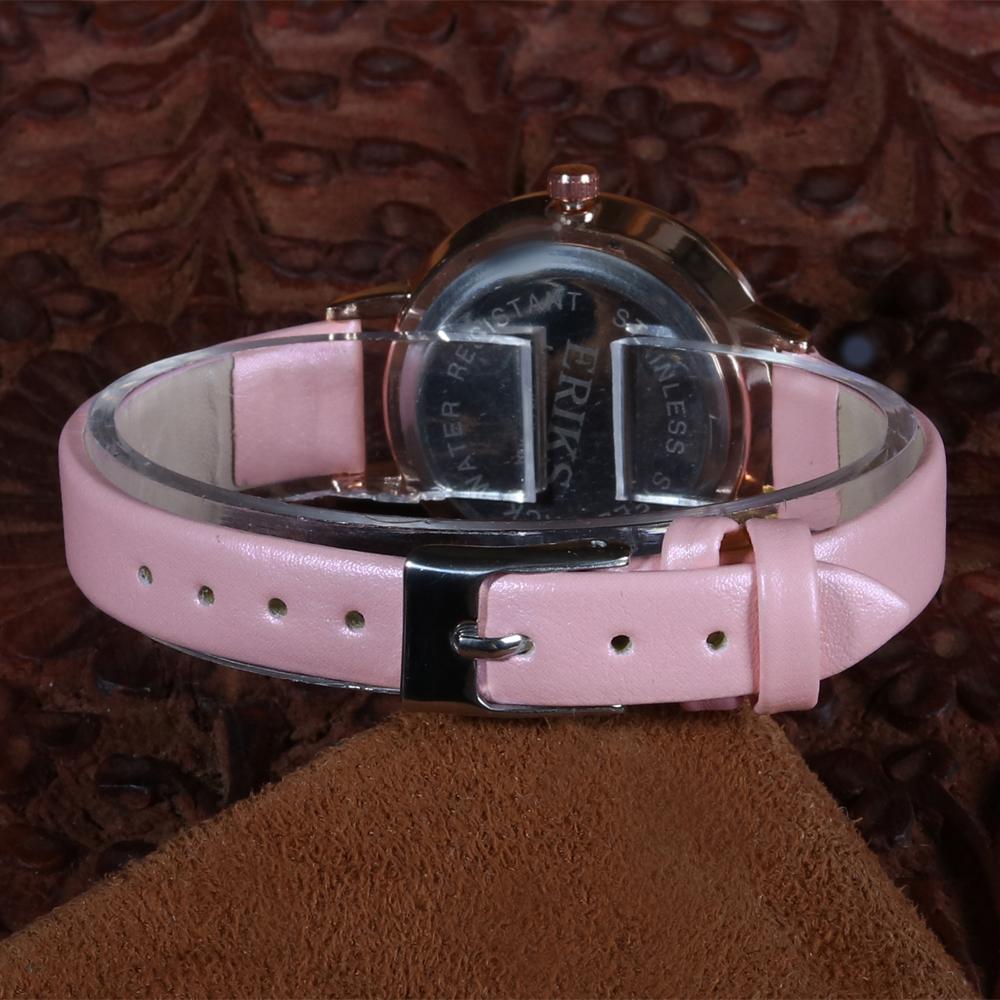 ساعت مچی عقربه ای زنانه مدل ER 2592 - SOO-RZ              ارزان