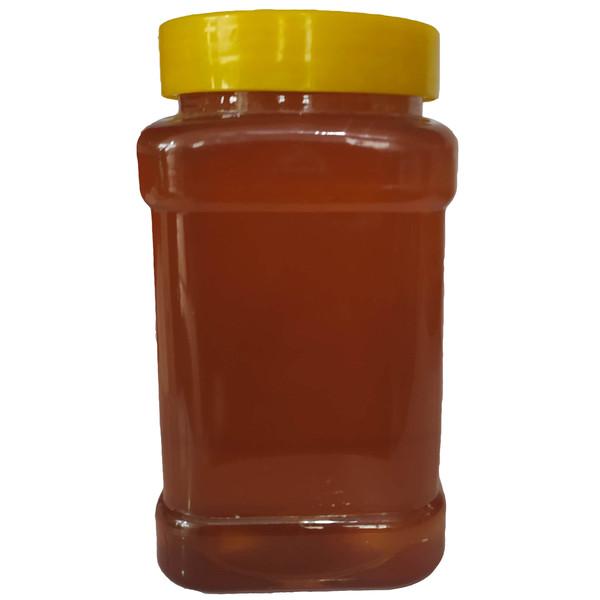 عسل معمولی ارسباران - 1000 گرم