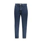 شلوار جین مردانه کالینز مدل 142112111-FrenchNavy