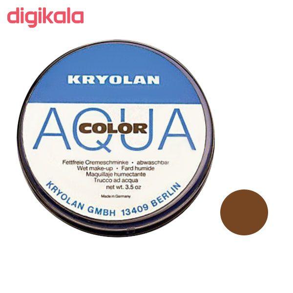 خط چشم و ابرو کریولان مدل AQUA شماره 077 main 1 1