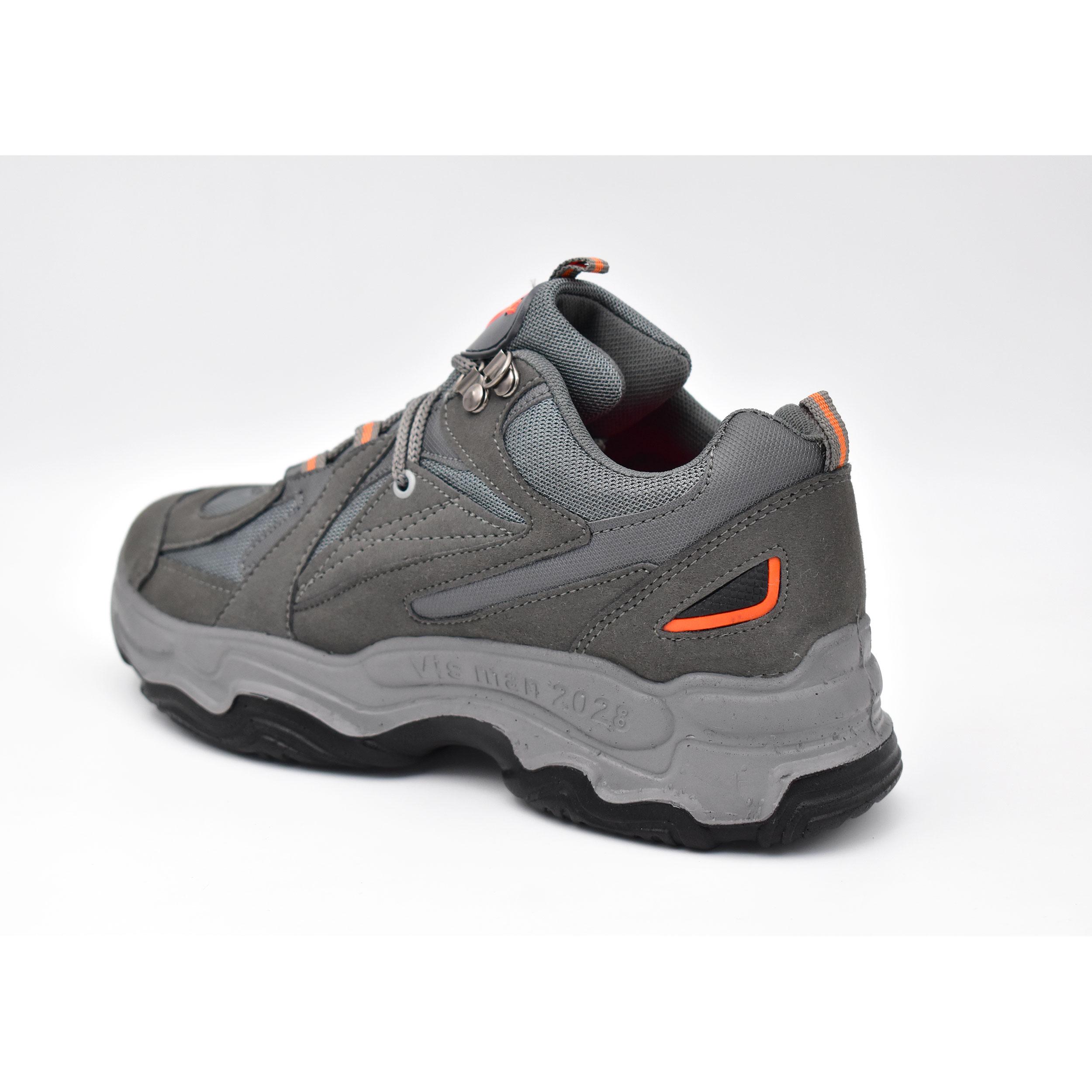 کفش کوهنوردی مردانه ویس من مدل CKO کد 8377 main 1 12
