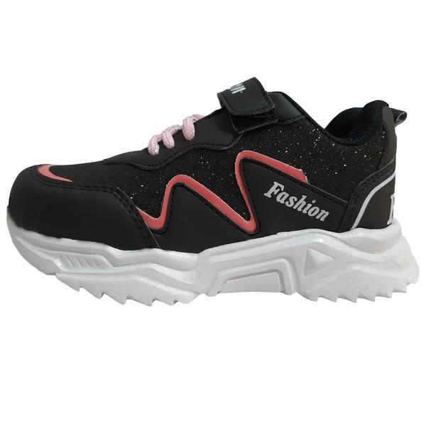 کفش پیاده روی دخترانه مدل MOM88
