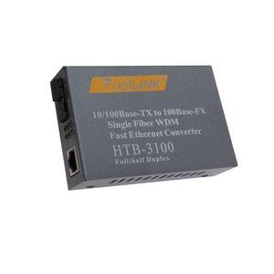 مدیا کانورتر نت لینک مدل HTB-3100B 10-100