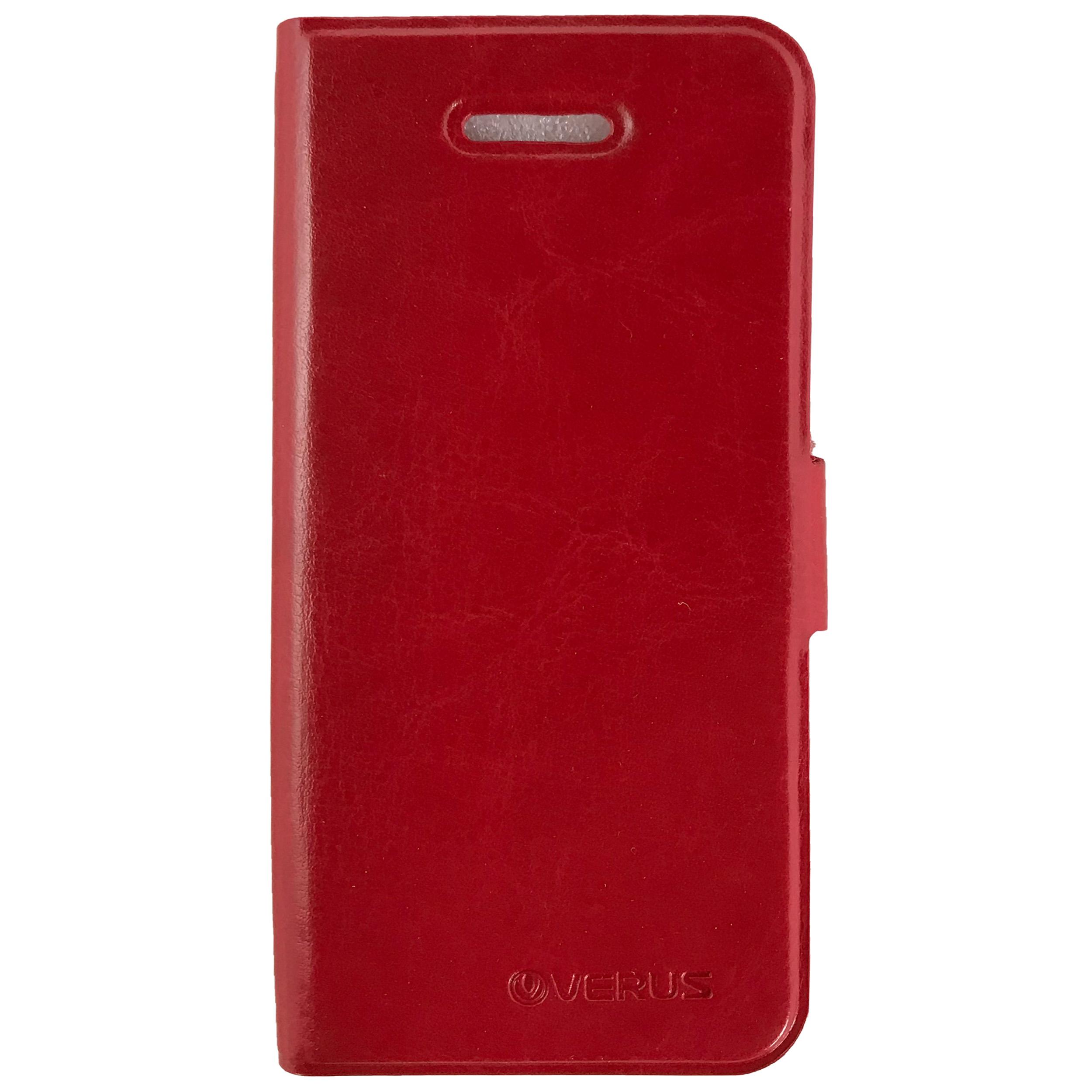 کیف کلاسوری وروس مدل i5G مناسب برای گوشی موبایل اپل iPhone 5 / 5s / SE
