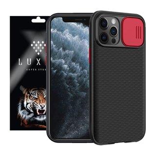 کاور لوکسار مدل LensPro-222 مناسب برای گوشی موبایل اپل iPhone 12 /12 Pro