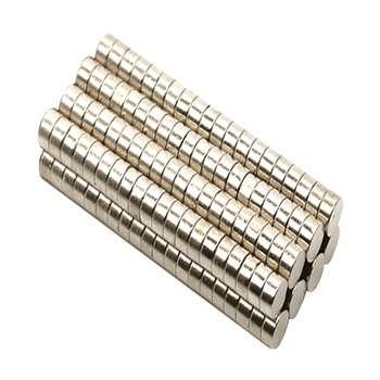 آهن ربا مدل نئودیمیوم بسته 120 عددی