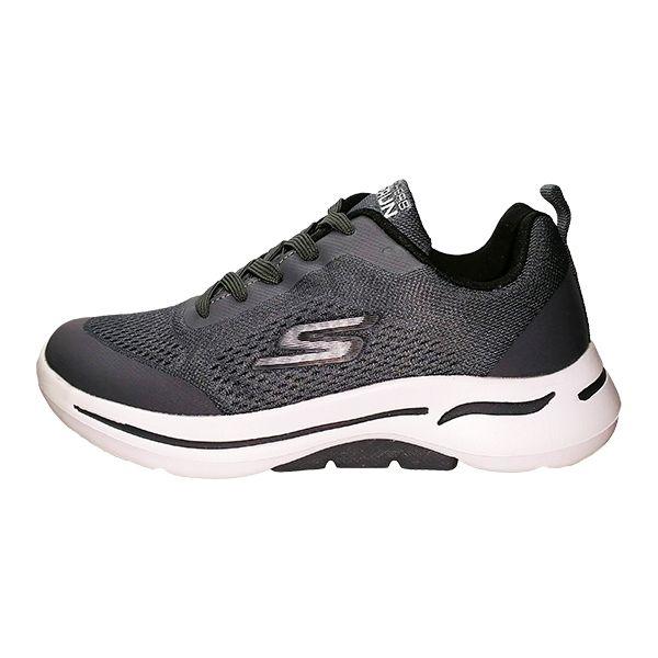 کفش پیاده روی مردانه اسکچرز مدل GO RUN