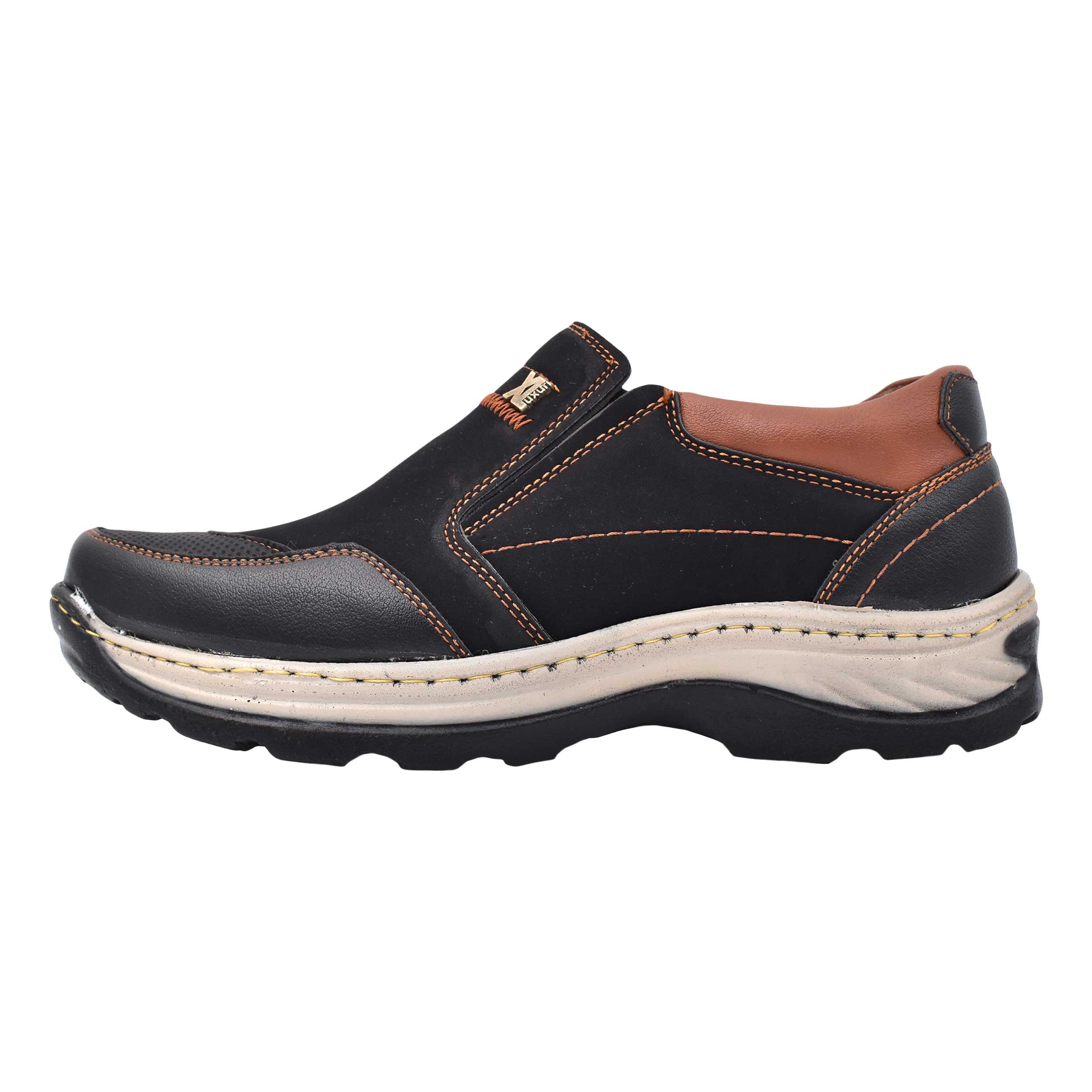 کفش روزمره مردانه مدل الیور کد 7465