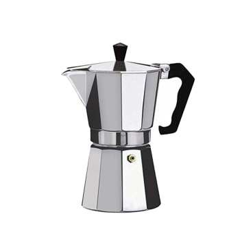 قهوه جوش مدل coffee 6 cup کد 34004