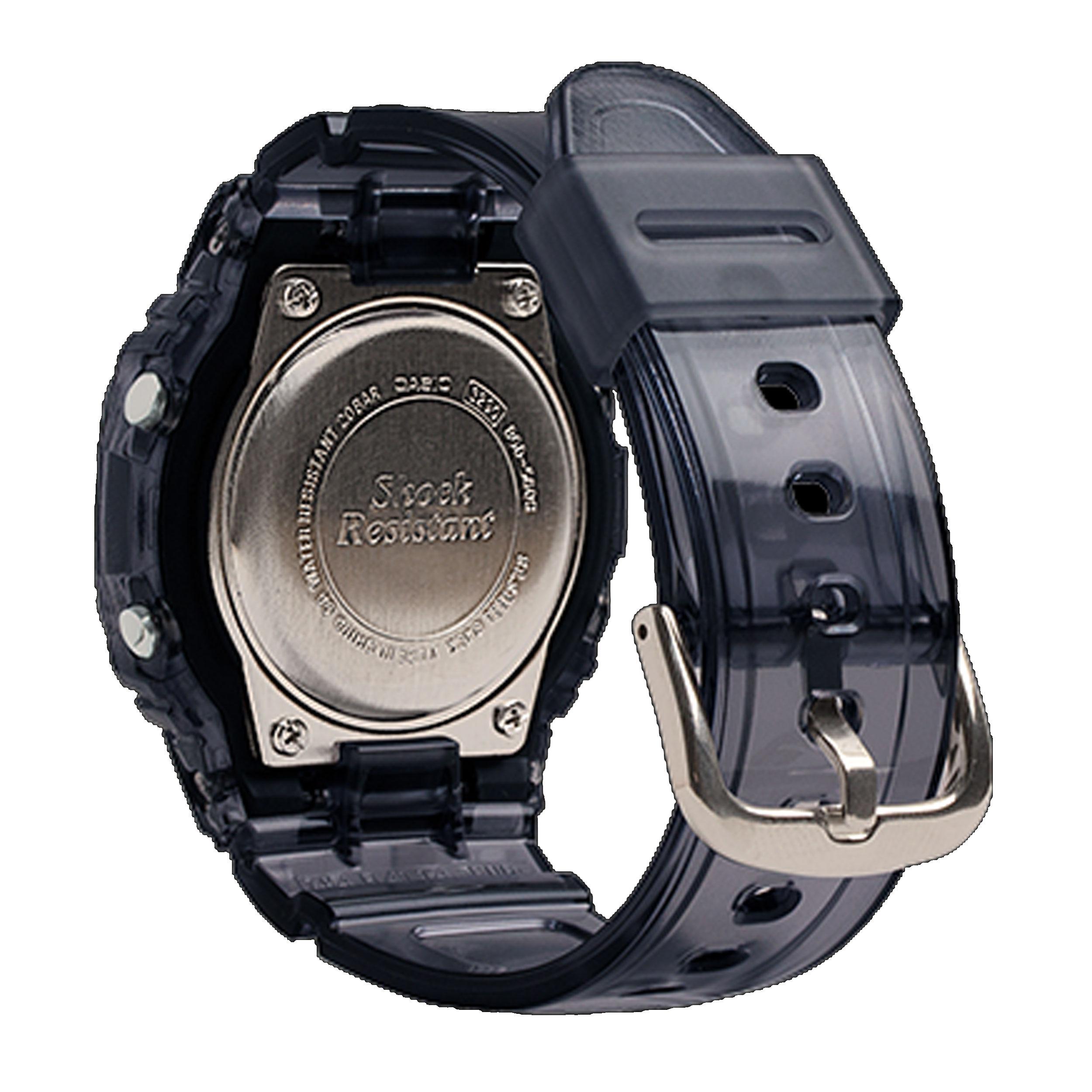 ساعت مچی دیجیتال زنانه کاسیو مدل BGD-560S-8DR