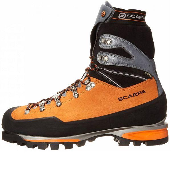 کفش کوهنوردی مردانه اسکارپا مدل MONT BLANC PRO GTX