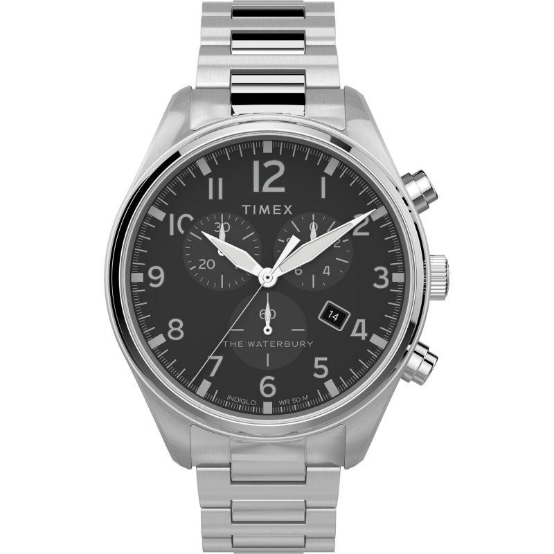 ساعت مچی عقربهای مردانه تایمکس مدل TW2T70300