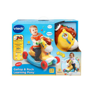 واکر کودک وی تک مدل اسب سواری کد 9978