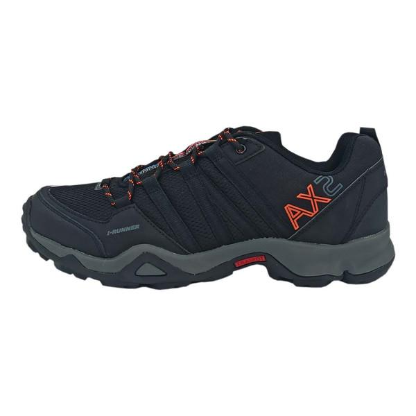 کفش راحتی مردانه کناپ مدل I-RUNNER کد 4116