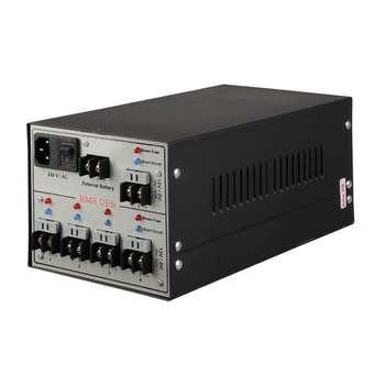 تصویر یو پی اس بی ام اس مدل 30A7.2 با ظرفیت 360 ولت آمپر به همراه باتری داخلی