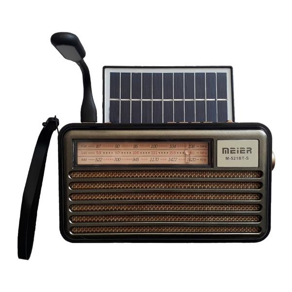 رادیو  می یر مدل M-521BT-S