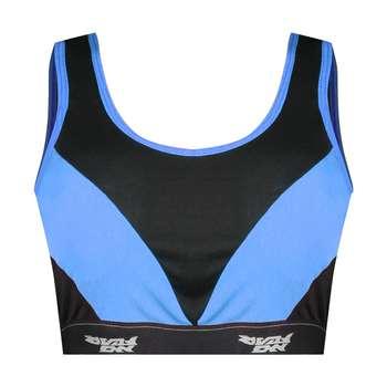 نیم تنه ورزشی زنانه کد SP01BU