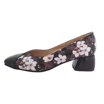 کفش زنانه مدل raziel-506