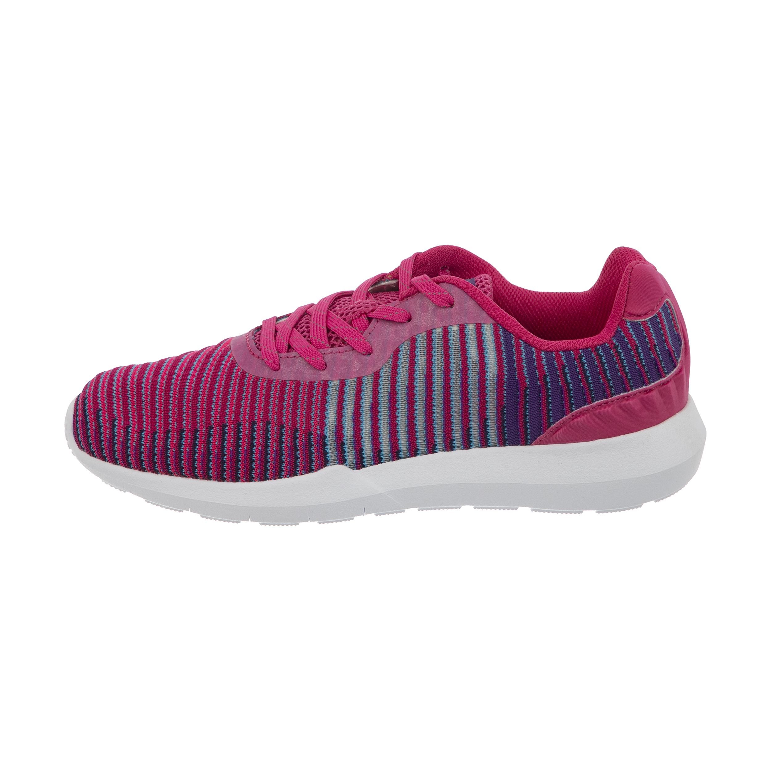 کفش مخصوص پیاده روی زنانه لینینگ مدل AGCM042-3B