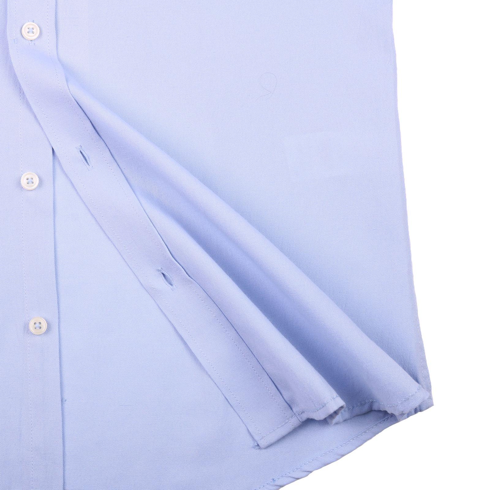 پیراهن مردانه کوک تریکو مدل 61727 -  - 7