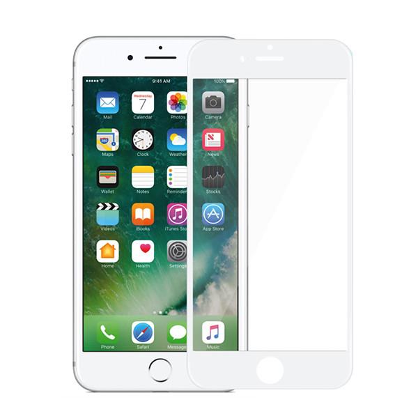 محافظ صفحه نمایش مدل NP مناسب برای گوشی موبایل اپل iPhone 7Plus/8Plus