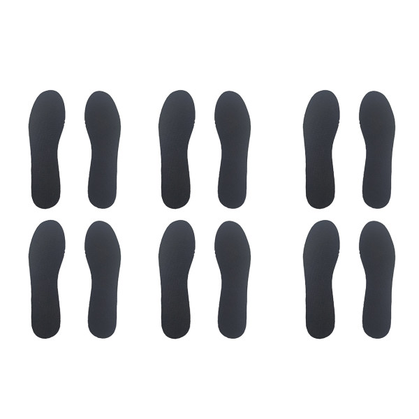 کفی کفش کد KF-6--Z بسته 6 عددی