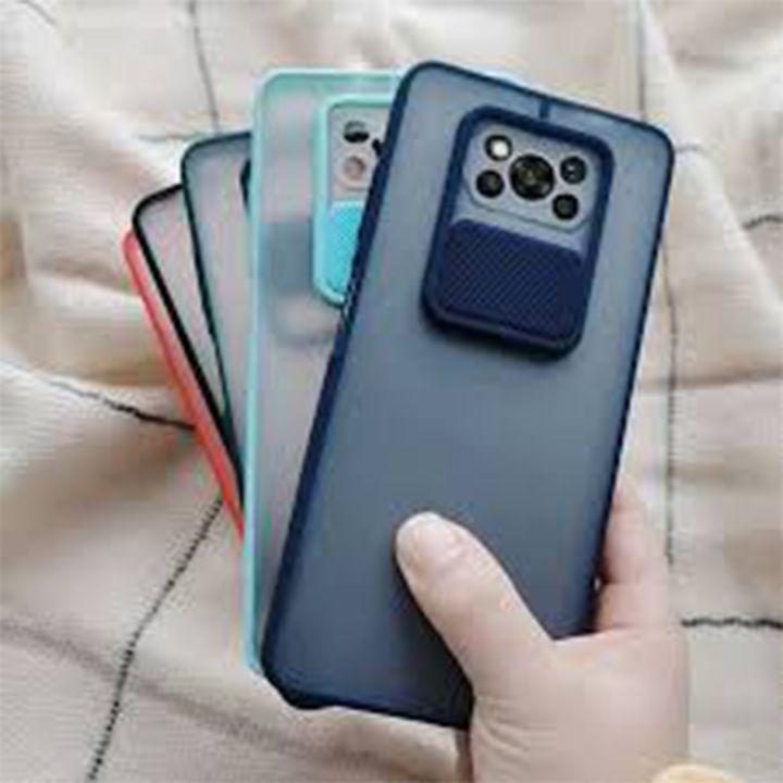 کاور مدل PHSFRM مناسب برای گوشی موبایل شیائومی Poco X3 NFC thumb 2 4