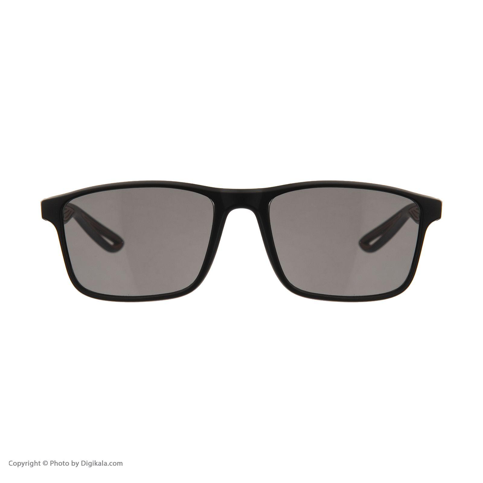 عینک آفتابی مردانه اوکیالی مدل sp4181C2 -  - 2