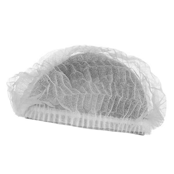 کلاه بهداشتی مدل MI23 بسته 100 عددی