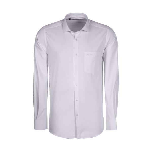 پیراهن مردانه بنیتا کد 500 رنگ یاسی
