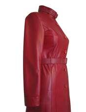 پالتو زنانه مدل المیرا کد GH 1510 -  - 2