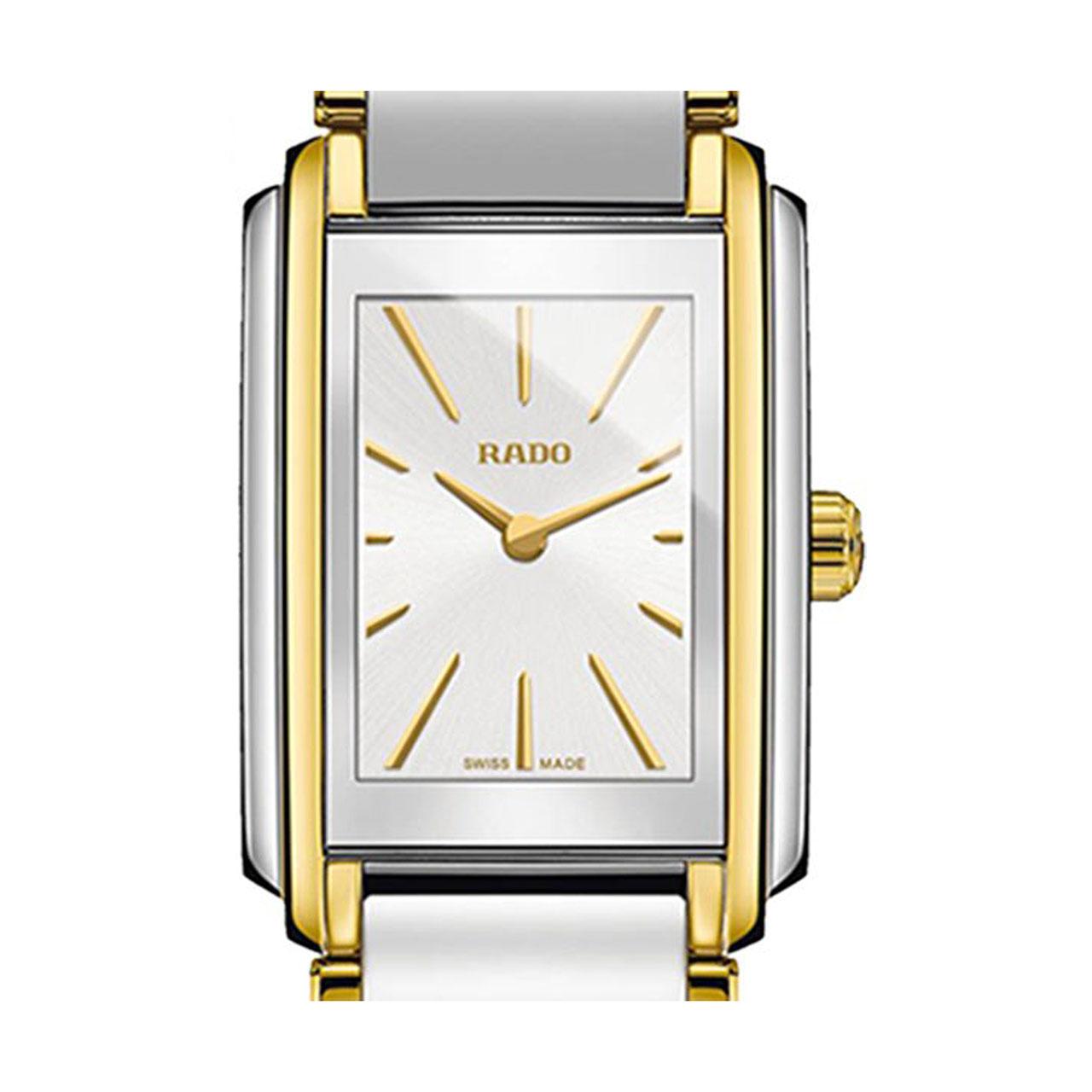 خرید                                      ساعت مچی عقربه ای زنانه رادو مدل 322.0212.3.010
