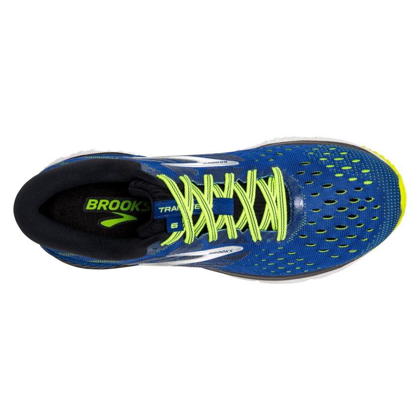 خرید                      کفش پیاده روی مردانه بروکس مدل Transcend 6