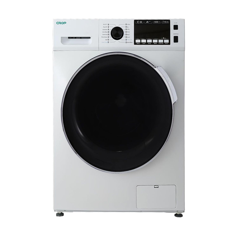ماشین لباسشویی کروپ مدل WFT28417 ظرفیت 8 کیلوگرم