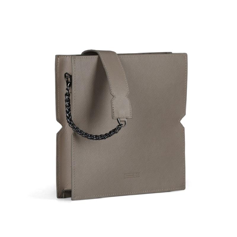 کیف دوشی زنانه درسا مدل کلاچ سافیانو -  - 4