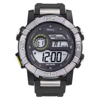ساعت مچی دیجیتال مردانه تِک دی مدل 655962